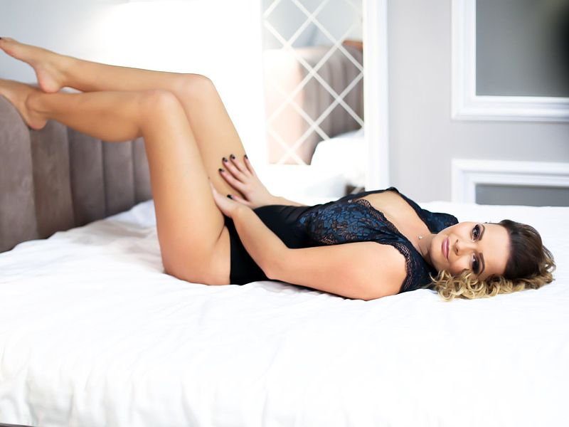 Photo of Julia Mendezz