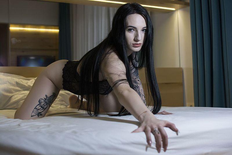 Photo of Jessy Vixen